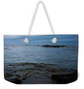 Seascape #2 Weekender Tote Bag