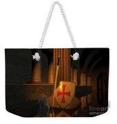 Secret Of The Knights Templar Weekender Tote Bag