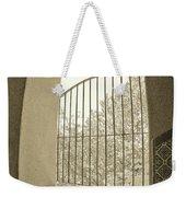 Sedona Series - Through The Window Weekender Tote Bag