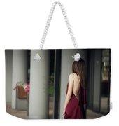 Sensual Lady Weekender Tote Bag