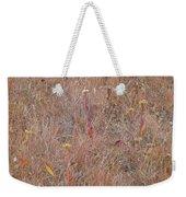 September's Hidden Treasure Weekender Tote Bag
