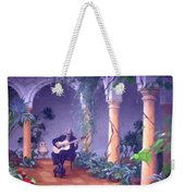 Sergovia In A Spanish Garden Weekender Tote Bag