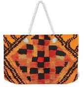 Shaman Tribal Badge Weekender Tote Bag