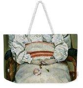 Sick Girl, 1881 Weekender Tote Bag