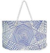 Silverstare Weekender Tote Bag