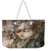 Sink Girl Weekender Tote Bag