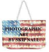 Skip Nall Weekender Tote Bag
