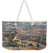 Slope County Badlands Reverie Weekender Tote Bag
