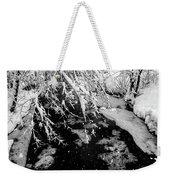 Snow Pa 10-013 Weekender Tote Bag