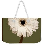Snow White Gerber Weekender Tote Bag