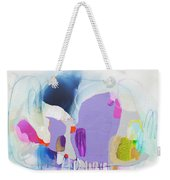 Sometime In June Weekender Tote Bag
