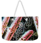 Southern Submarines  Weekender Tote Bag