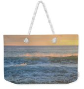 Spray Weekender Tote Bag