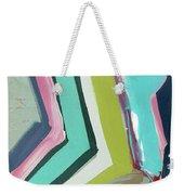 Springboard Weekender Tote Bag by John Jr Gholson