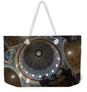 St. Mark Weekender Tote Bag