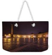 St. Petersburg Palace Square Weekender Tote Bag