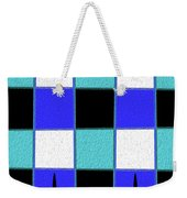 Stand Tall C Weekender Tote Bag