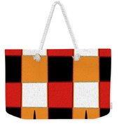 Stand Tall D Weekender Tote Bag