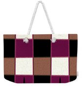Stand Tall G Weekender Tote Bag