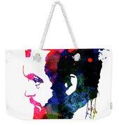 Stanley Watercolor Weekender Tote Bag