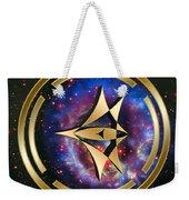 Starship Meridian Weekender Tote Bag