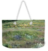 Steptoe Butte View 9276 Weekender Tote Bag