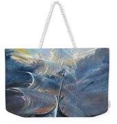 Storm Creators Beaufort Sea Weekender Tote Bag