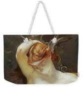 Study For The Gorgon And The Heroes Weekender Tote Bag