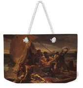 Study For The Raft Of The Medusa Weekender Tote Bag