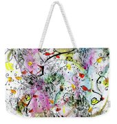 Summer Day By The Artist Catalina Lira Weekender Tote Bag