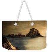 Summer In Ibiza Weekender Tote Bag