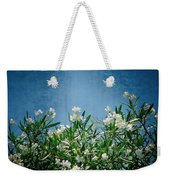 Summer Wildflowers Weekender Tote Bag