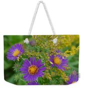 Summers Last Shout Weekender Tote Bag
