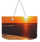 Sun Pillar 03 Weekender Tote Bag by Rob Graham