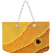 Sun Spot Weekender Tote Bag