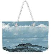Sundance Of The Badlands Weekender Tote Bag