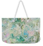 Sunrise In The Garden Weekender Tote Bag