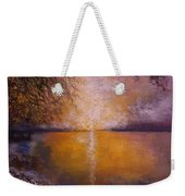 Sunrise On The Sea Weekender Tote Bag