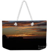 Sunset In Southern Missouri Weekender Tote Bag