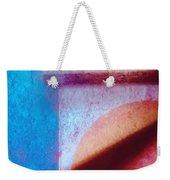 Sunset Or Full Moon Weekender Tote Bag