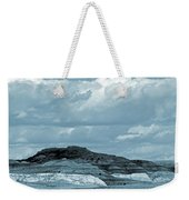 Sunshine And Clouds Weekender Tote Bag