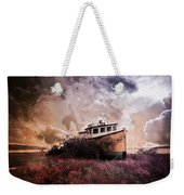 Surrounded By Opportunity  Weekender Tote Bag