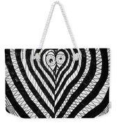 Swanlove Weekender Tote Bag