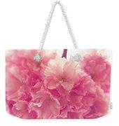 Sweet Heart Of Spring Weekender Tote Bag