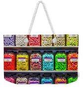 Sweet Tooth Paradise Weekender Tote Bag