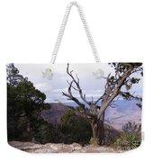 Swirly Tree Weekender Tote Bag