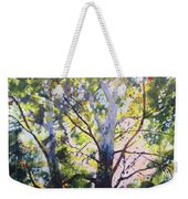 Sycamore Inspiration Weekender Tote Bag