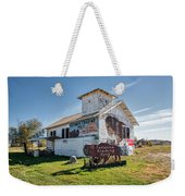 Tatanka Trading Post Weekender Tote Bag