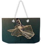 Taungthaman Lake Weekender Tote Bag