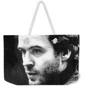 Ted Bundy Court Weekender Tote Bag